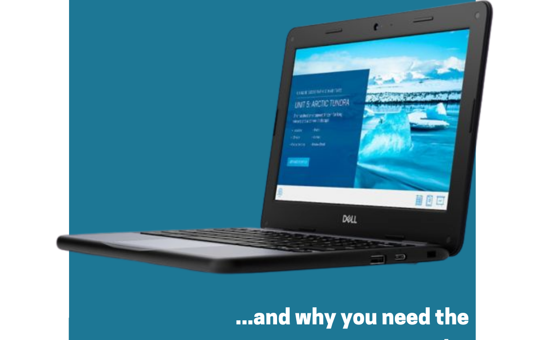 Why You Need an Expert for Chromebook Repairs