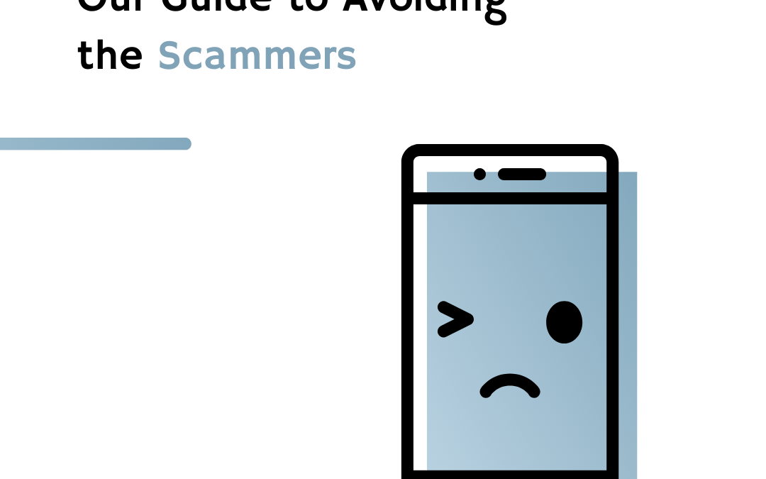 Buying a Used Smartphone: How to Spot a Scammer